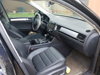 Picture of 2011 Volkswagen Touareg VR6 Lux, interior