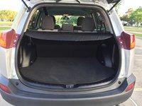 Picture of 2014 Toyota RAV4 LE, interior