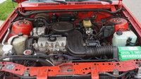 Picture of 1990 Pontiac Sunbird 2 Dr LE Convertible, engine