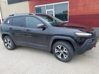 Picture of 2014 Jeep Cherokee Trailhawk 4WD