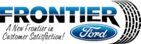 Frontier Ford logo