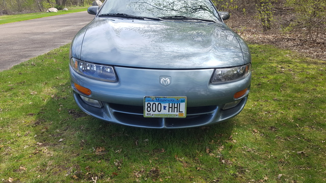 Picture of 1999 Dodge Avenger 2 Dr ES Coupe