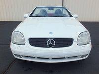 Picture of 1999 Mercedes-Benz SLK-Class SLK 230 Supercharged, exterior