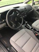 Picture of 2017 Kia Forte LX, interior
