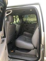 Picture of 2004 GMC Sierra 3500 4 Dr SLT Crew Cab LB DRW, interior