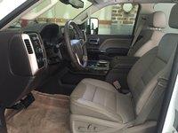 Picture of 2015 GMC Sierra 3500HD Denali Crew Cab LB DRW 4WD, interior