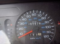 Picture of 1997 Dodge Ram 3500 ST Extended Cab LB, interior