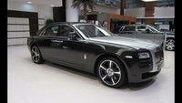 Picture of 2014 Rolls-Royce Ghost Sedan, exterior, gallery_worthy