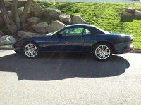 Picture of 2005 Jaguar XK-Series XKR Roadster, exterior
