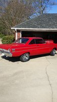 1964 Ford Falcon Picture Gallery