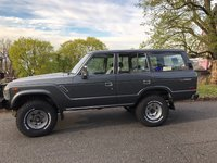 Picture of 1990 Toyota Land Cruiser 4WD, exterior