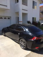 Picture of 2015 Lexus IS 250 RWD
