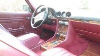Picture of 1986 Mercedes-Benz SL-Class 560SL, interior