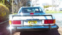 Picture of 1986 Mercedes-Benz SL-Class 560SL, exterior