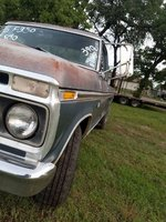 Picture of 1976 Ford F-350, exterior