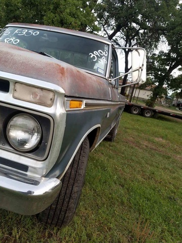 Picture of 1976 Ford F-350