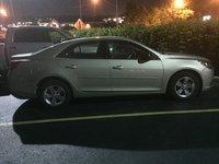 Picture of 2013 Chevrolet Malibu LS
