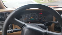 Picture of 1999 Chevrolet Silverado 2500 3 Dr LS 4WD Extended Cab LB HD, interior