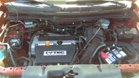 Picture of 2004 Honda Element DX AWD, engine