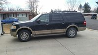 Picture of 2014 Ford Expedition EL XLT 4WD