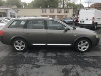 Picture of 2004 Audi Allroad Quattro 4 Dr 4.2 AWD Wagon, exterior, gallery_worthy