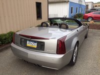 Picture of 2008 Cadillac XLR Base, exterior