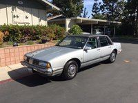 1988 Oldsmobile Eighty-Eight Picture Gallery