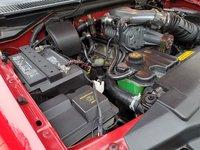Picture of 1999 Ford F-150 SVT Lightning 2 Dr Supercharged Standard Cab Stepside SB, engine, gallery_worthy