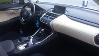 Picture of 2016 Lexus NX 200t Base, interior