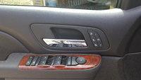 Picture of 2013 Chevrolet Avalanche Black Diamond LTZ 4WD, interior