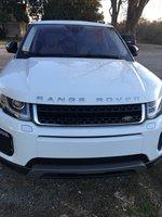 Picture of 2016 Land Rover Range Rover Evoque SE Premium, exterior