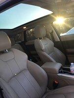 Picture of 2016 Land Rover Range Rover Evoque SE Premium, interior