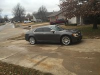 Picture of 2014 Chrysler 300 C