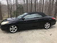 Picture of 2005 Toyota Camry Solara SE Convertible