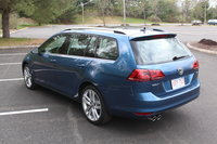 Picture of 2017 Volkswagen Golf SportWagen SEL, exterior, gallery_worthy