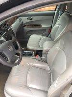 Picture of 2007 Buick LaCrosse CXL, interior