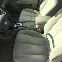Picture of 2007 Hyundai Sonata SE