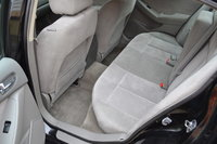 Picture Of 2007 Nissan Altima Hybrid, Interior, Gallery_worthy