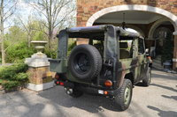 Picture of 1991 Mercedes-Benz G-Class G 250 D Wolf, exterior, gallery_worthy