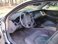 Picture of 1998 Buick Riviera Supercharged Coupe FWD, interior, gallery_worthy