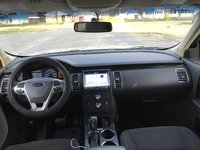 Picture of 2016 Ford Flex SEL, interior