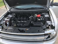 Picture of 2016 Ford Flex SEL, engine