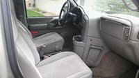Picture of 2004 Chevrolet Astro AWD, interior