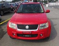 Picture of 2006 Suzuki Grand Vitara Luxury 4WD, exterior