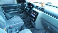 Picture of 1998 Honda CR-V LX, interior, gallery_worthy