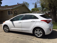 Picture of 2014 Hyundai Elantra GT FWD, exterior, gallery_worthy