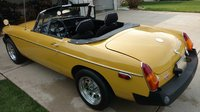 Picture of 1979 MG MGB Roadster, exterior