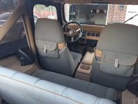 Picture of 1988 Jeep Wrangler Sahara 4WD, interior