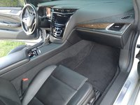 Picture of 2014 Cadillac ELR Base, interior