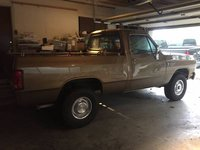 Picture of 1988 Dodge RAM 150 Short Bed 4WD, exterior